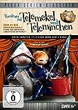 Die komplette Serie + Dokumentation (2 DVDs)