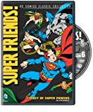 Super Friends - Legacy Of Super Powers
