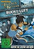Buch 1: Luft, Vol. 1