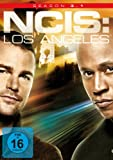 NCIS Los Angeles - Season 3.1 (3 DVDs)