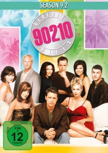 Beverly Hills 90210 Staffel  9.2 (3 DVDs)