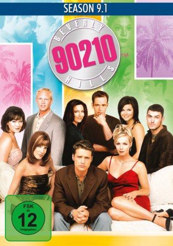 Beverly Hills 90210 Staffel  9.1 (3 DVDs)
