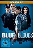 Blue Bloods - Staffel 1.2 (3 DVDs)