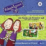 Hörspiel, Vol. 4: Als Tanja am Fenster Saß