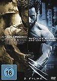 X-Men Origins - Wolverine + Wolverine: Weg des Kriegers  (2 DVDs)