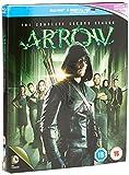 Arrow - Season 2 [Blu-ray]