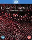 Game of Thrones - Series 1-4 [Blu-ray]