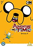 Adventure Time - Series 2 (3 DVDs)