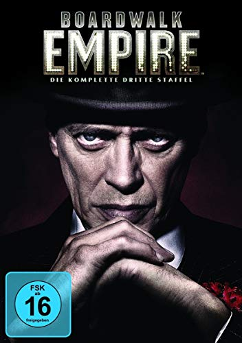 Boardwalk Empire Staffel 3 (5 DVDs)
