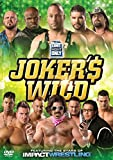 TNA Wrestling - One Night Only: Joker's Wild Tag Team