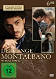 Der junge Montalbano (6 DVDs)