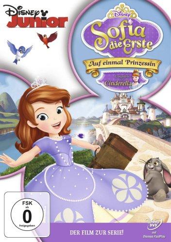 Sofia die Erste Auf einmal Prinzessin