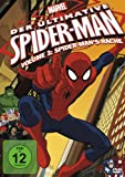 Vol. 3: Spider-Man's Rache