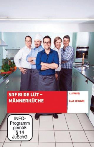 SRF bi de Lüt Männerküche: Staffel 1