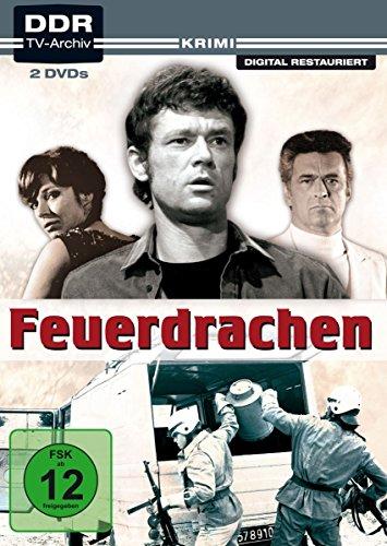 Feuerdrachen (DDR TV-Archiv) (2 DVDs)