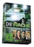 Die Wache - Staffel 5: Folge 14-25 (3 DVDs)