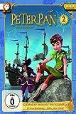 Peter Pan - Neue Abenteuer, Vol. 2: Gefährliche Wünsche/Die Krankheit/Erwachsenung/John, der Held