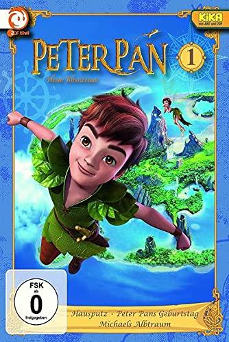 Peter Pan - Neue Abenteuer,