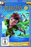 Peter Pan - Neue Abenteuer, Vol. 1: Hausputz/Peter Pans Geburtstag/Michaels Albtraum