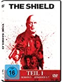 The Shield - Season 5.1 (2 DVDs)