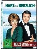 Hart aber herzlich - Season 2.2 (3 DVDs)