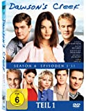 Dawson's Creek - Season 4.1 (3 DVDs)
