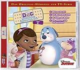 Doc McStuffins, Spielzeugärztin: Hörspiel, Vol. 1