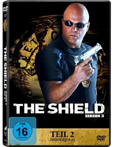 The Shield Season 3.2 (2 DVDs)