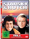 Starsky & Hutch - Season 3.1 (3 DVDs)