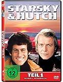 Starsky & Hutch - Season 3.1 (3 DVDs)