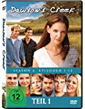 Dawson's Creek - Season 6.1 (3 DVDs)