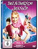 Bezaubernde Jeannie - Season 3.2 (2 DVDs)