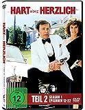 Hart aber herzlich - Season 1.2 (3 DVDs)