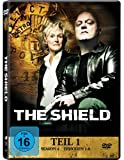 The Shield - Season 4.1 (2 DVDs)