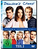 Dawson's Creek - Season 4.2 (3 DVDs)