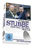 Stubbe - Von Fall zu Fall/Folge 11-20 (5 DVDs)