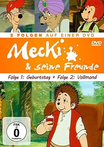 Mecki &