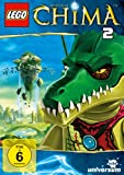 LEGO: Legends of Chima, Vol. 2