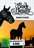 Black Beauty - Komplettbox (8 DVDs)