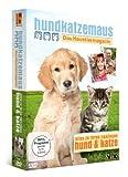 Alles zu Ihren Lieblingen Hund & Katze (2 DVDs)