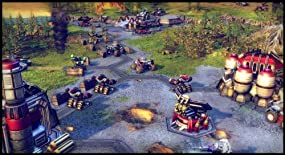 Battle Worlds: Kronos  , Abbildung #01