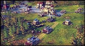 Battle Worlds: Kronos  , Abbildung #03