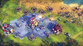 Battle Worlds: Kronos  , Abbildung #04