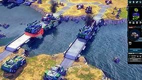 Battle Worlds: Kronos  , Abbildung #06