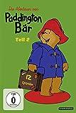 Die Abenteuer von Paddington Bär - Vol. 2