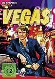 VEGA$ - Staffel 3 (6 DVDs)