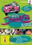 Best of Formel Eins - Fan Edition (3 DVDs)