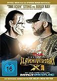 TNA - Slammiversary 2013 (2 DVDs)
