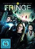 Fringe - Grenzfälle des FBI: Staffel 5 (4 DVDs)
