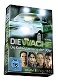 Die Wache - Staffel 6: Folge 14-25 (3 DVDs)